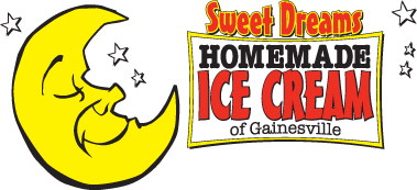 Welcome to Sweet Dreams Homemade Ice Cream